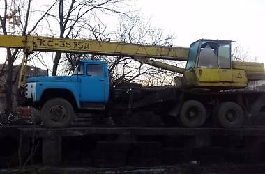 КС 3575А 1987 в Ивано-Франковске