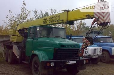 КС 3575А 1993 в Сорокино