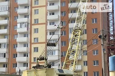 КС 4361 1989 в Ровно
