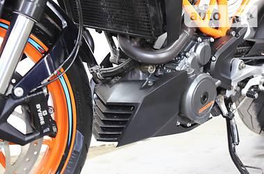 KTM 390 Duke 2015 в Гнивани