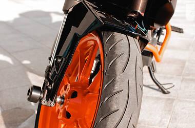 Мотоцикл Без обтекателей (Naked bike) KTM 390 Duke 2018 в Харькове