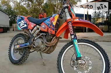 KTM 450 2003 в Ивано-Франковске