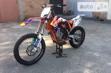 KTM 450 2012 в Полтаве