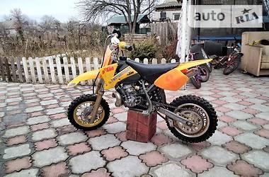 KTM 50 2005 в Кременчуге