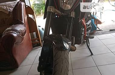 KTM 690 Duke 2014 в Полтаві