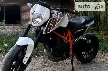 KTM 690 Duke 2013 в Чорткове