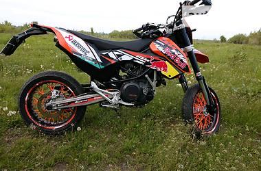 KTM 690 SMC 2011 в Рівному