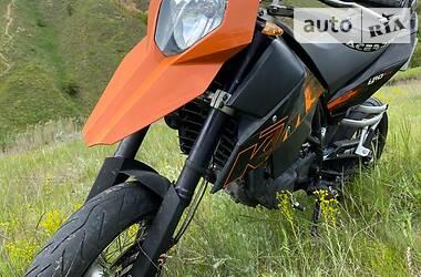 KTM 690 Supermoto 2008 в Днепре