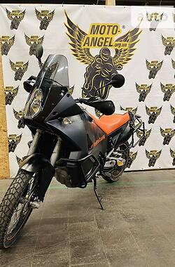 Мотоцикл Позашляховий (Enduro) KTM 990 Adventure 2007 в Чернігові