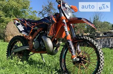 Мотоцикл Внедорожный (Enduro) KTM EXC 250 2012 в Коломые