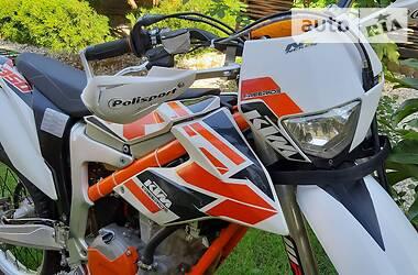KTM Freeride 2015 в Хусте
