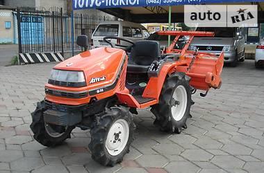 Kubota A 14 2002