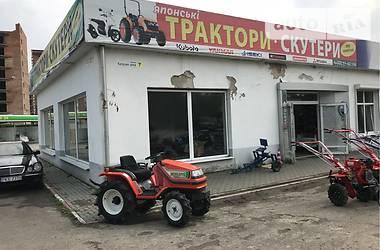 Kubota B 2006 в Ивано-Франковске