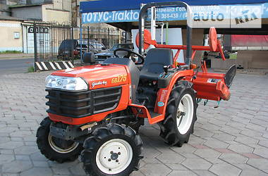 Kubota GB 2007 в Одессе