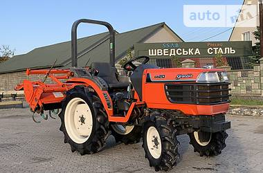 Минитрактор Kubota GB 2003 в Черновцах