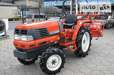 Kubota GL 2003 в Одесі