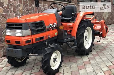 Kubota GL 2003 в Бучаче