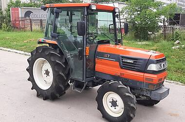 Минитрактор Kubota GL 2006 в Каменец-Подольском