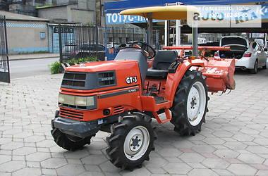 Kubota GT 2004 в Одесі