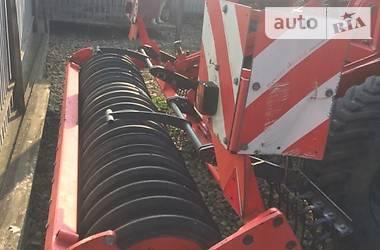 Kuhn Optimer 2008 в Теребовлі