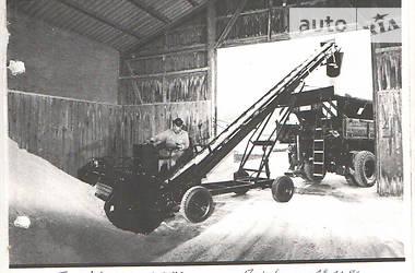 Інша спецтехніка Kupper Weisser 1991 в Івано-Франківську