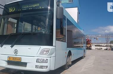 Городской автобус Kutsenits HYDRA CITY CNG 2010 в Полтаве