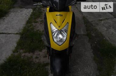 Скутер / Мотороллер Kymco Agility 2006 в Жидачове