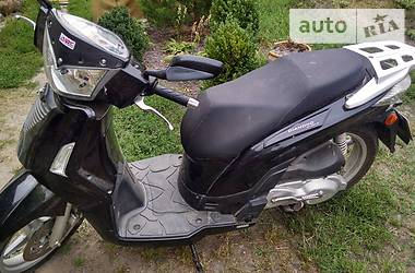 Kymco People S  2008