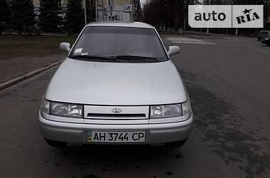 Lada 2110 2002 в Краматорске