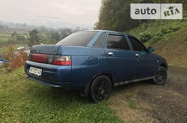 Lada 2110 2004 в Великом Березном