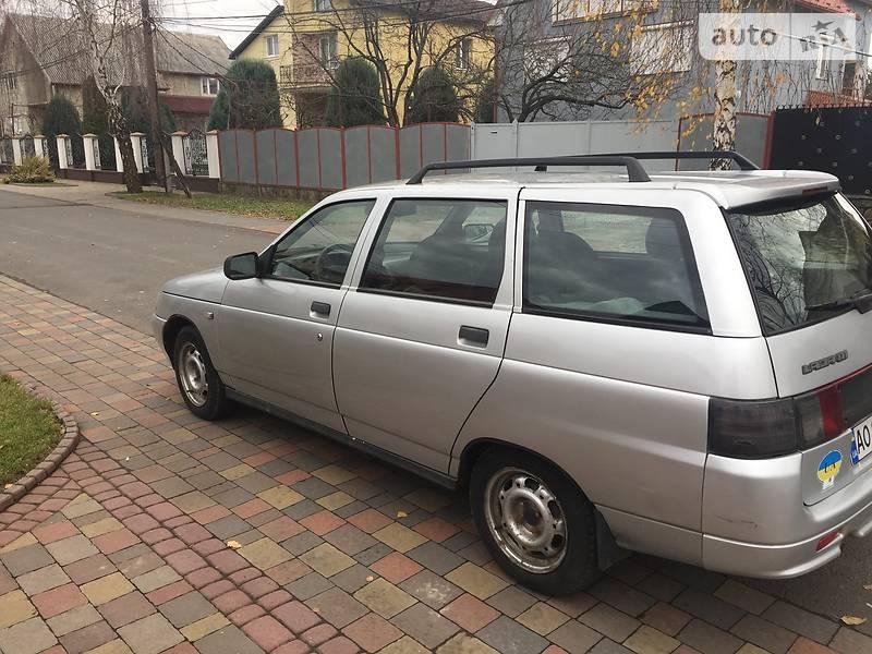 Lada 2111 2005 в Мукачево