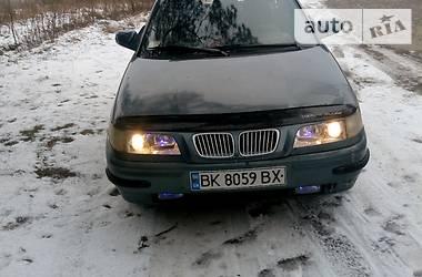 Lada 2111 2001 в Костополе