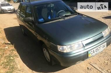Lada 2111 2006 в Умани