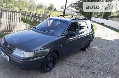 Lada 2111 2006 в Сторожинце