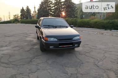Lada 2115 2008 в Хрустальном