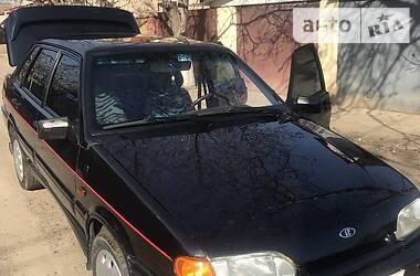 Lada 2115 2006 в Одессе