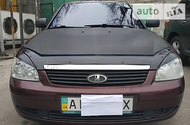 Lada 2170 2012 в Киеве
