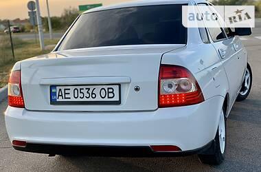 Lada 2170 2011 в Днепре