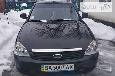 Lada 2170 2011 в Добровеличковке