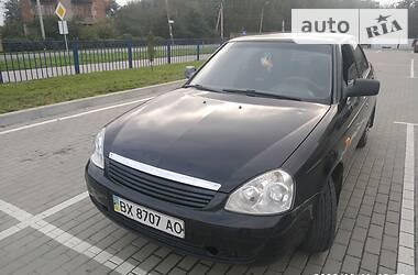 Lada 2172 2007 в Староконстантинове
