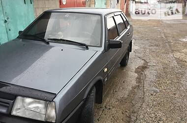 Lada 2190 2005 в Южноукраинске