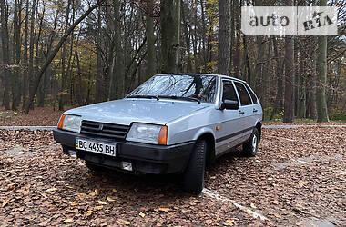 Lada 2190 2004 в Львове