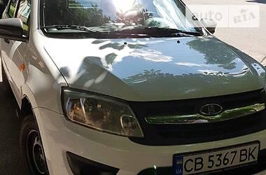 Lada Granta 2016 в Рахове