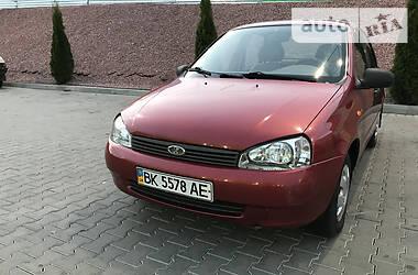 Lada Kalina 2006 в Ровно