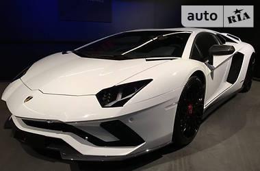 Lamborghini Aventador 2019 в Києві