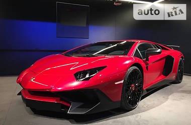 Lamborghini Aventador 2019 в Киеве