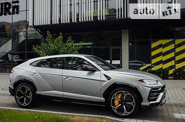 Lamborghini Urus 2019 в Львові