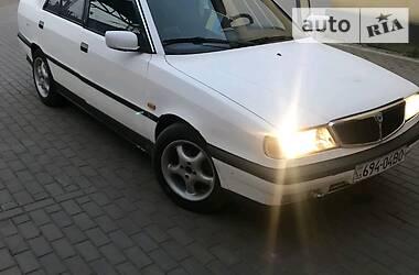 Lancia Dedra 1990 в Нововолынске