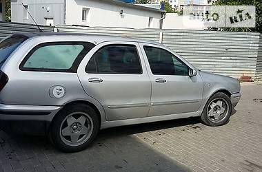 Lancia Lybra 2002 в Черновцах