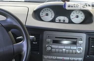 Lancia Musa 2007 в Пустомытах